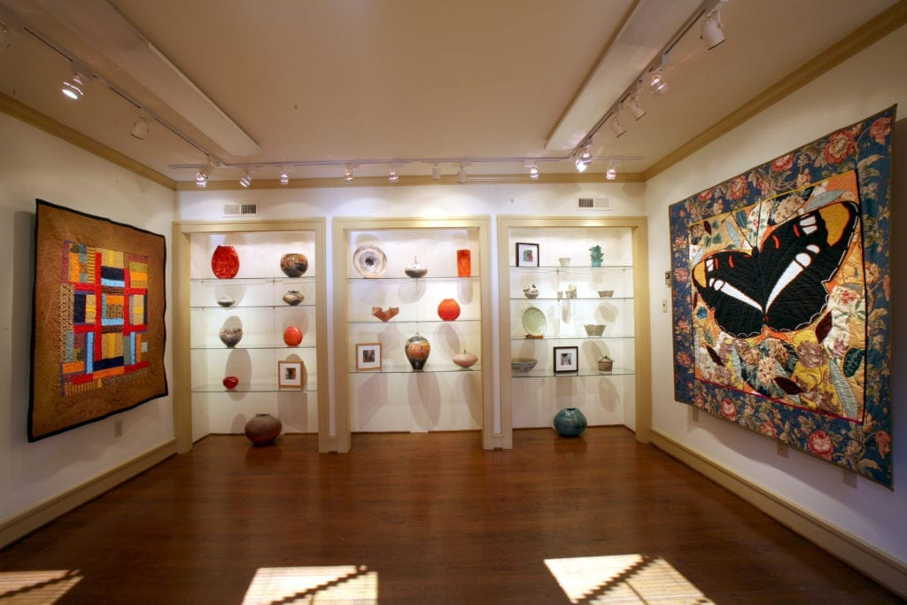 Warm Springs Gallery – A fine art gallery dedicated to the promotion